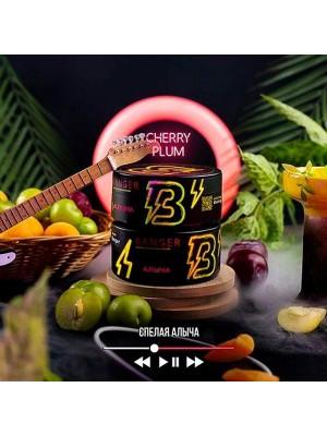Табак BANGER-CHERRY PLUM  (100g)