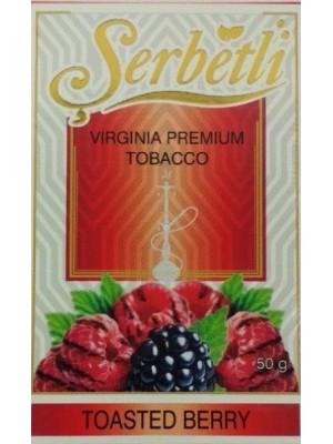 Табак Serbetli - Toasted Berry (50g)