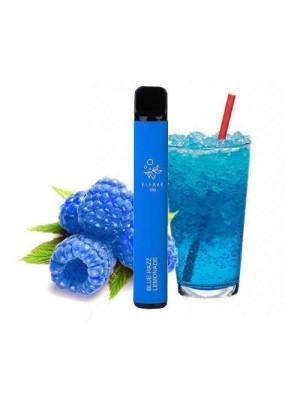 Одноразовая электронная сигарета Elf Bar-Blue Razz Lemonade  800 затяжек