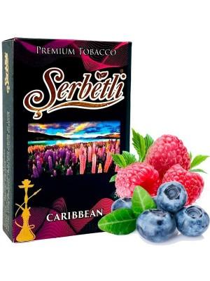 Табак Serbetli - Caribbean (50g)