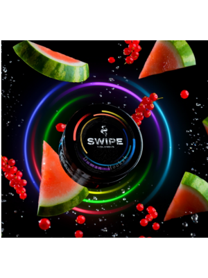Бестабачная смесь Swipe-Watermelon Currant  (50g)