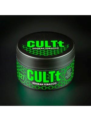 Табак Cult Lemon nut cake (100g)