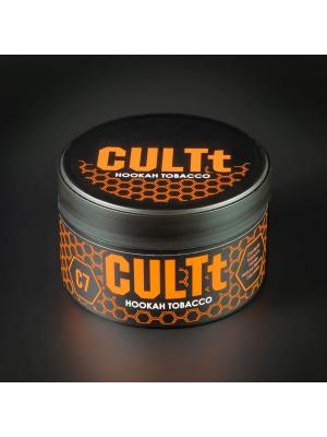 Табак Cult C7 - Лайм Мята Маракуйя Манго