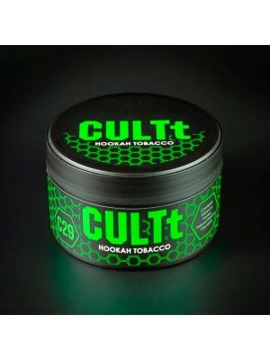 Табак Cult C29 - Лимон Лёд