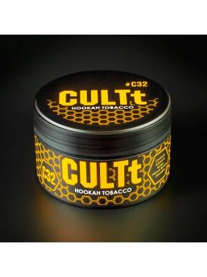 Табак Cult C32 - Манго Маракуйя Ананас