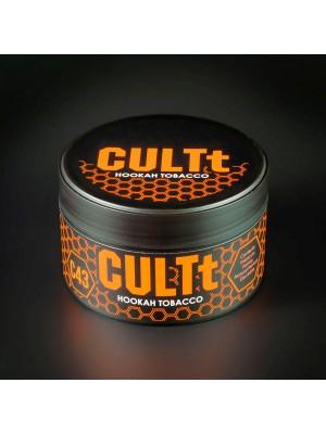 Табак Cult C43 - Маракуйя Лайм Грейпфрут