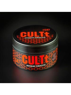 Табак Cult C47 - Клюква