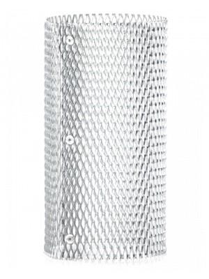 Колпак серебряный (сетка)