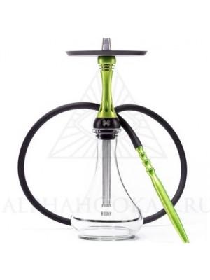 Кальян Alpha Hookah Model X Lime