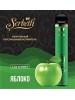 Одноразовая электронная сигарета Serbetli - Яблоко