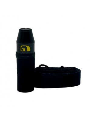 Персональный Мундштук Gramm Carbon (Чёрный)