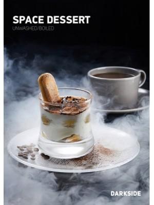 Табак Darkside Space dessert Medium 100 g