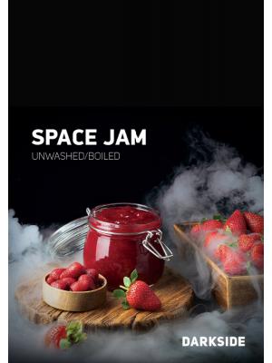 Табак Darkside - Клубничный Джем