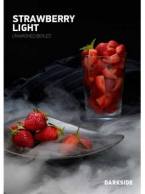 Табак Darkside - Клубника