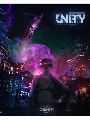 Табак Unity - Киви