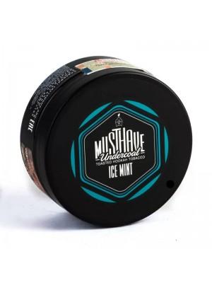 Табак MUSTHAVE - Мята Лёд (125g)