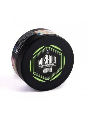 Табак MUSTHAVE - Груша (125g)