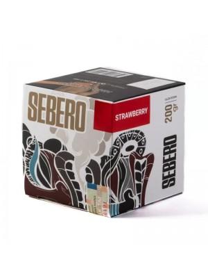 Табак Sebero - Клубника (200g)
