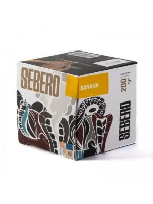 Табак Sebero - Банан (200g)