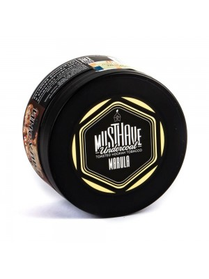 Табак  MUSTHAVE - Marula (125g)
