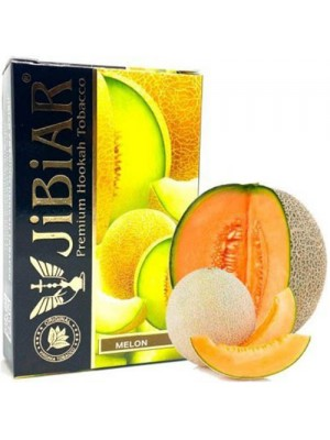 Табак Jibiar - Melon (50g)