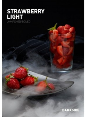 Табак DARKSIDE Strawberry Light 250 g
