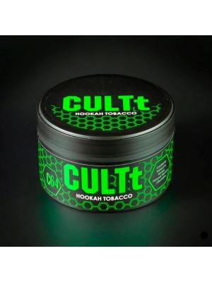 Табак Cult Papaya Lime (100g)
