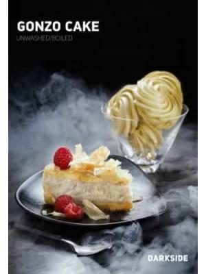 Табак Darkside Gonzo Cake 100 g