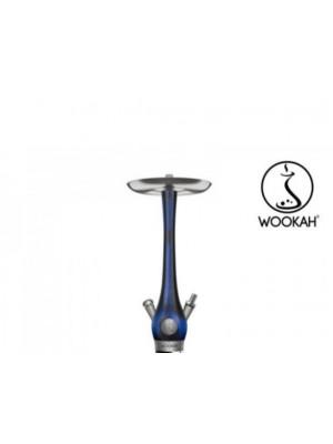 Шахта для кальяна Wookah Black/Blue