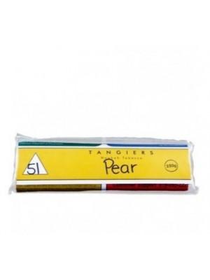 Табак Tangiers Pear 51 (250g)