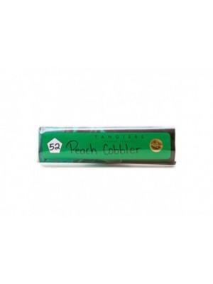 Табак Tangiers Peach Cobbler 52 (250g)
