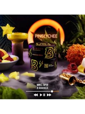 Табак BANGER-PINELYCHEE (100g)