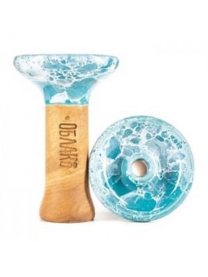 Чаша для кальяна- Oblako Glaze Phunnel M