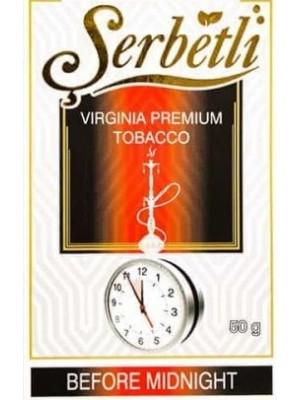 Табак Serbetli - Before midnight (50g)