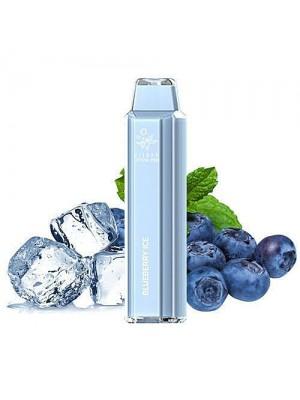 Одноразовая электронная сигарета Elf Bar-Blueberry Ice 2500  затяжек