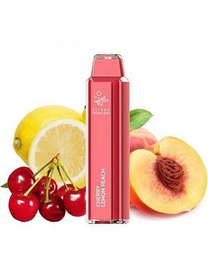 Одноразовая электронная сигарета Elf Bar-Cherry Lemon Peach 2500 затяжек