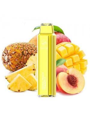 Одноразовая электронная сигарета Elf Bar-Mango Peach Pineapple 2500  затяжек
