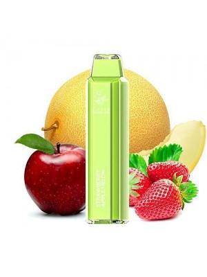 Одноразовая электронная сигарета Elf Bar-Strawberry Apple Melon 2500 затяжек