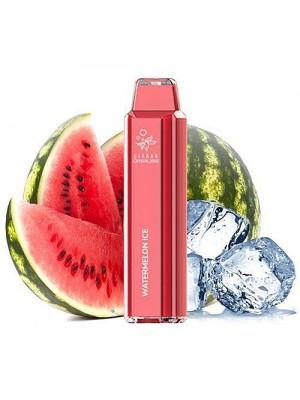 Одноразовая электронная сигарета Elf Bar-Watermelon Ice  2500 затяжек