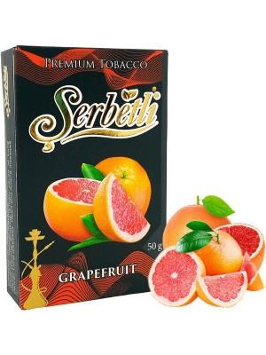 Табак Serbetli Grapefruit (50 g)