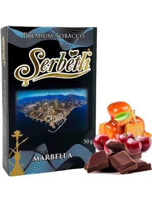 Табак Serbetli - Marbella (50g)