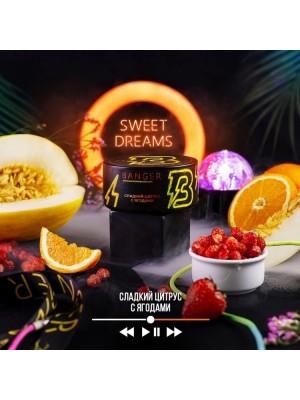 Табак BANGER-SWEET DREAMS  (100g)