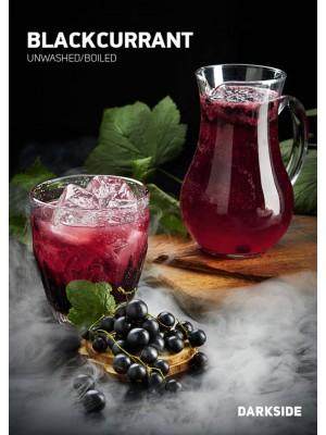 Табак DARKSIDE Blackcurrant Medium 100 g (Вкус смородины)