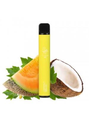 Одноразовая электронная сигарета Elf Bar - Coconut Melon - 800 затяжек