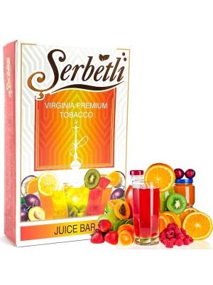 Табак Serbetli - Juice Bar (50g)