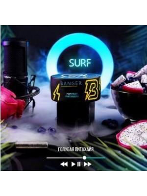 Табак BANGER-SURF (100g)