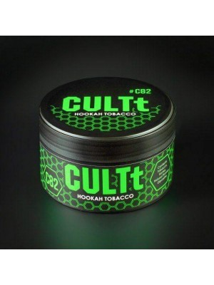 Табак Cult Multifruit (100g)