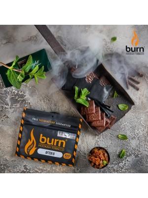 Табак Burn AFTER EIGHT (100 g) (Молочный шоколад с мятой)