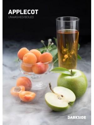 Табак DARKSIDE Applecot Medium 100 g (вкус зелёное яблоко)