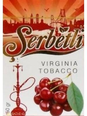 Табак Serbetli Cherry (50 g) (Вишня)